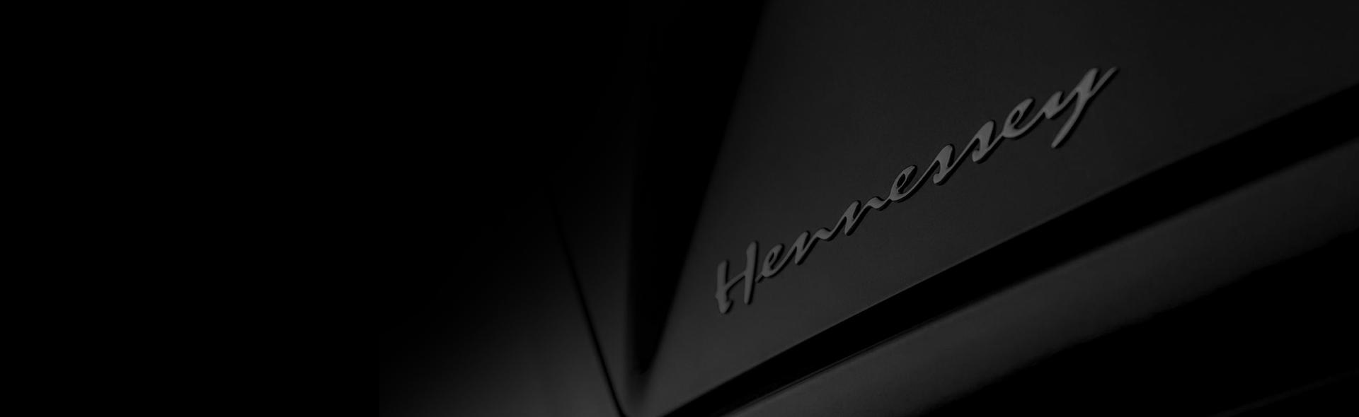 Banner Hennessey