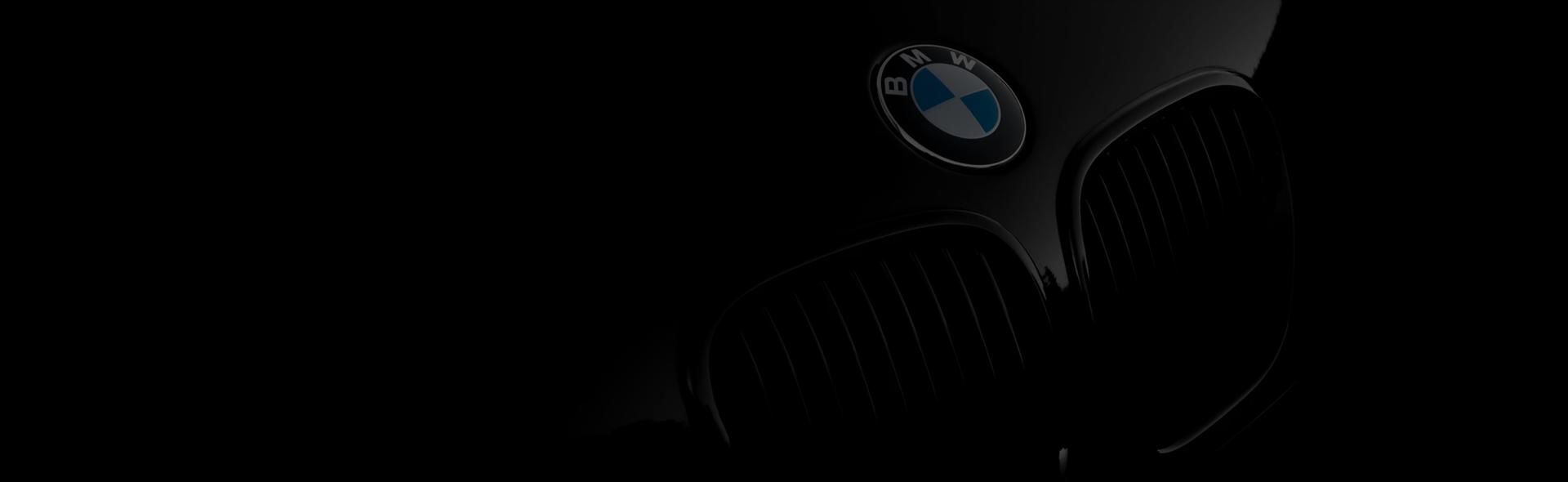 Banner BMW