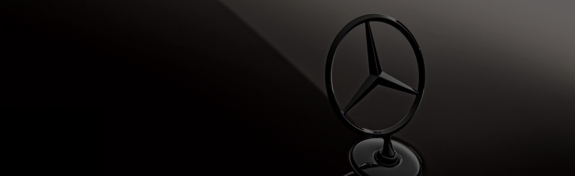Banner Mercedes-Benz