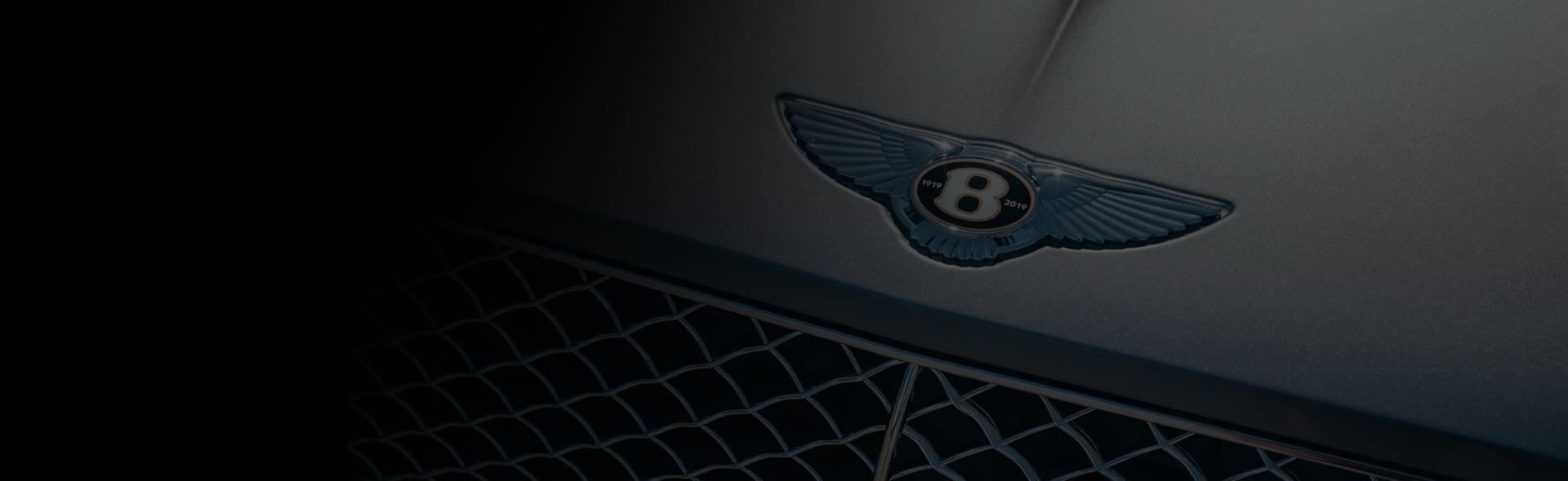 Banner Bentley