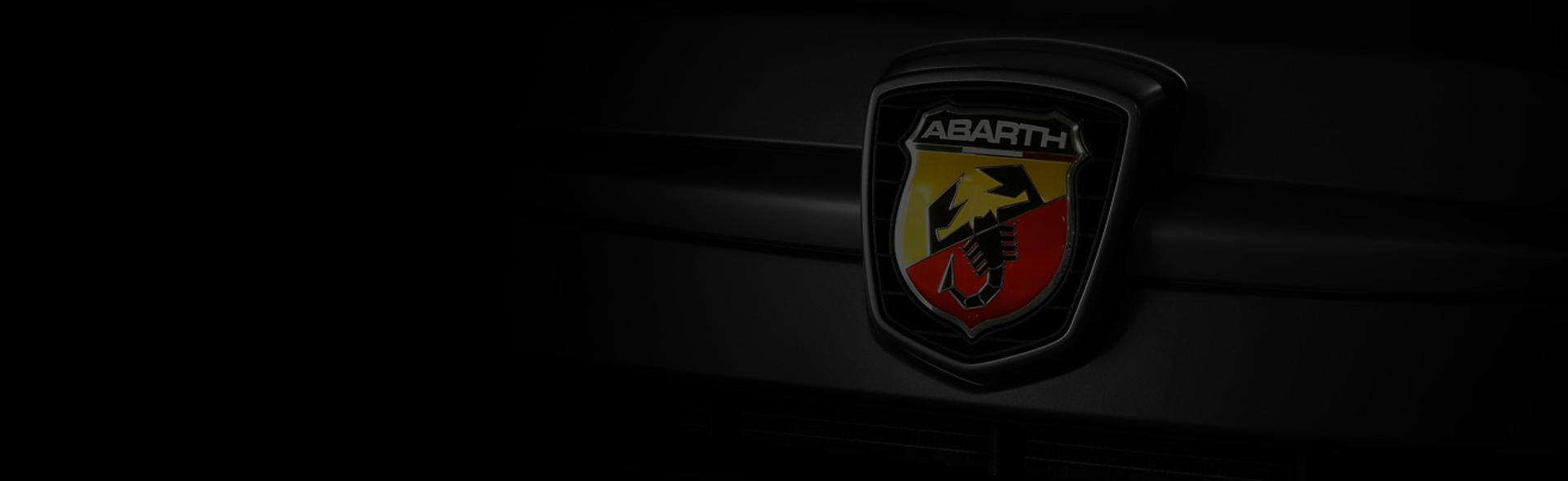 Banner Abarth