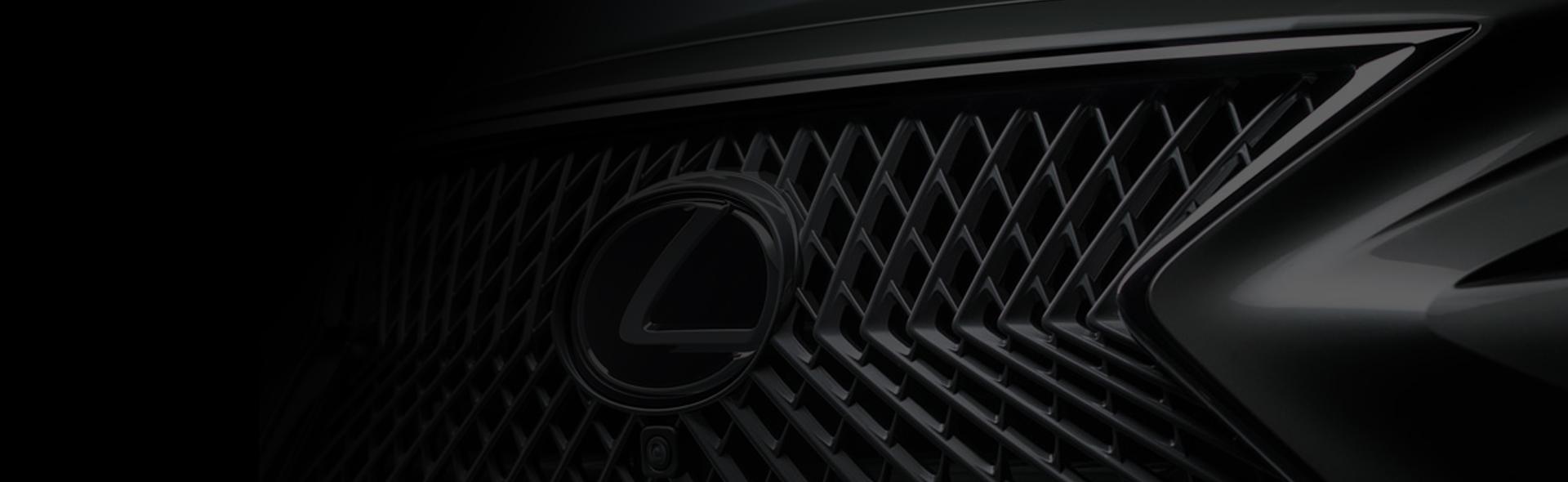 Banner Lexus