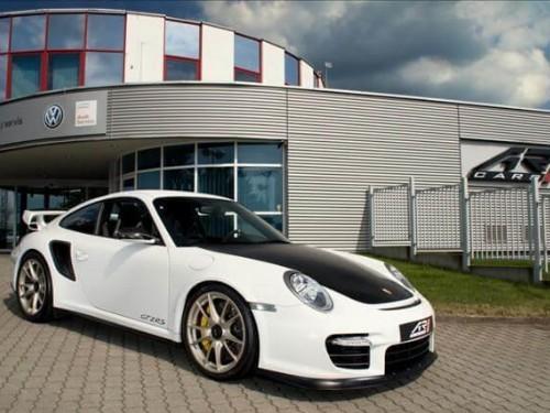 Thumbnail Porsche 911
