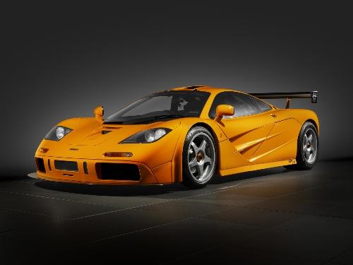 Thumbnail McLaren F1
