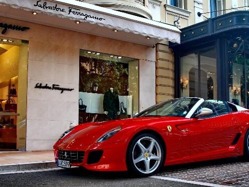 Thumbnail Ferrari SA Aperta