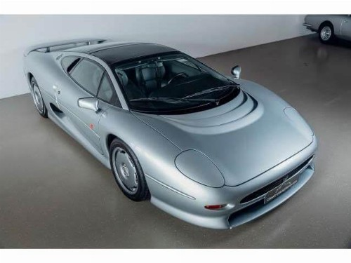 Thumbnail Jaguar XJ220