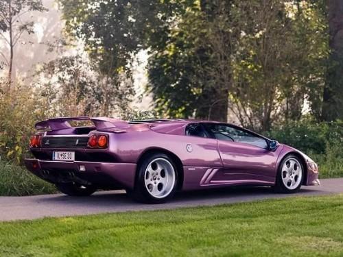 Thumbnail Lamborghini Diablo