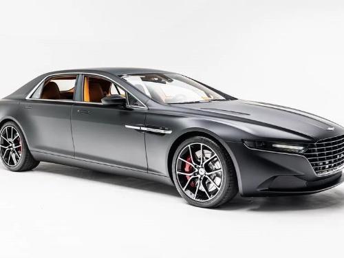 Thumbnail Aston Martin Lagonda Taraf