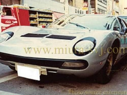 Thumbnail Lamborghini Miura