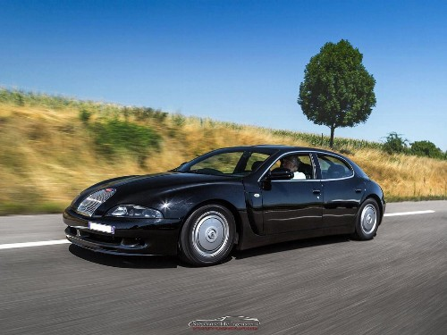 Thumbnail Bugatti EB112