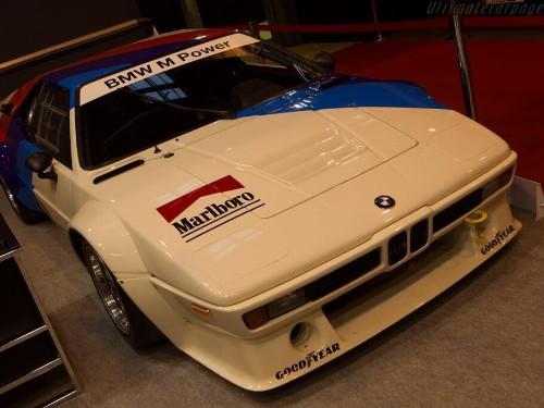 Thumbnail BMW M1