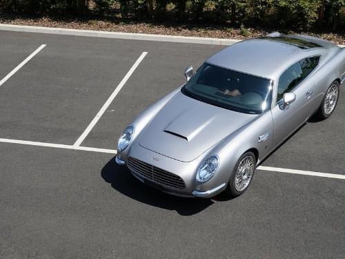 Thumbnail David Brown Speedback GT