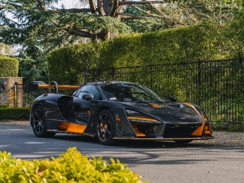 Thumbnail McLaren Senna