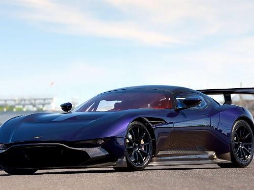 Thumbnail Aston Martin Vulcan