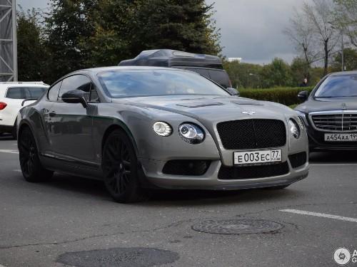 Thumbnail Bentley Continental