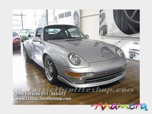 Thumbnail Porsche 993 911 GT2