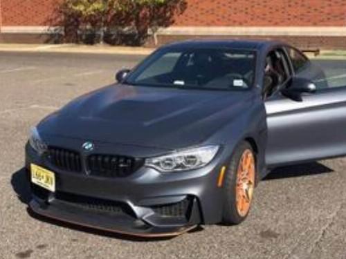 Thumbnail BMW M4