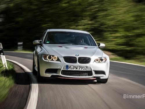 Thumbnail BMW M3 E90 CRT