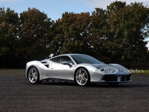 Thumbnail Ferrari 70th Anniversary