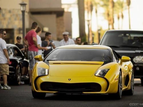 Thumbnail Lamborghini 5-95 Zagato