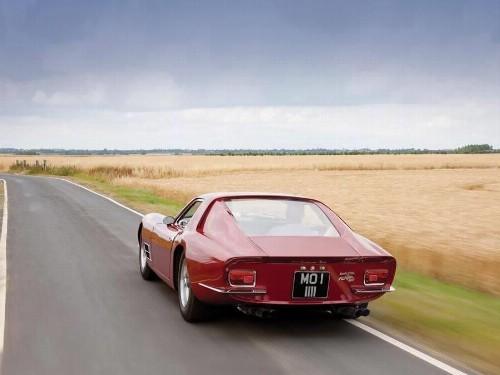 Thumbnail Lamborghini One-Off