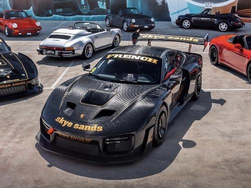 Thumbnail Porsche 935