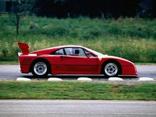 Thumbnail Ferrari 288 GTO