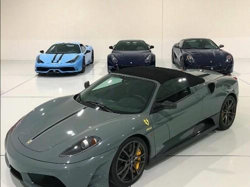 Thumbnail Ferrari Scuderia