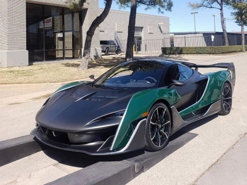 Thumbnail McLaren Sabre