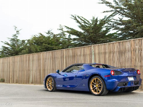 Thumbnail Ferrari Sergio