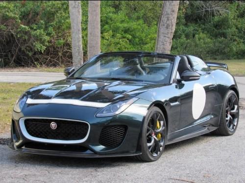 Thumbnail Jaguar F-Type