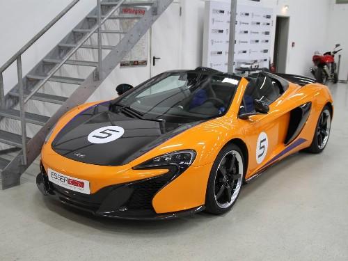 Thumbnail McLaren 650S Can-Am