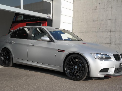 Thumbnail BMW M3