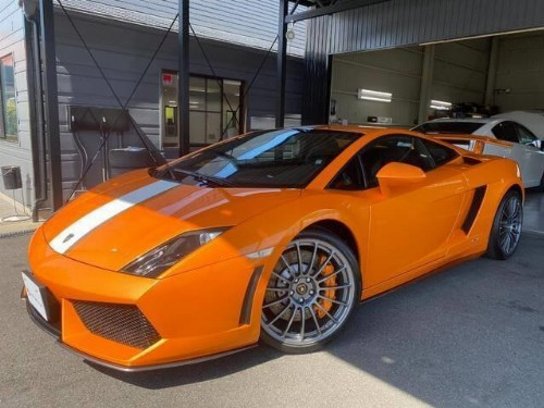 Thumbnail Lamborghini Gallardo