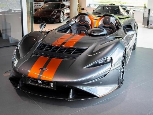 Thumbnail McLaren Elva