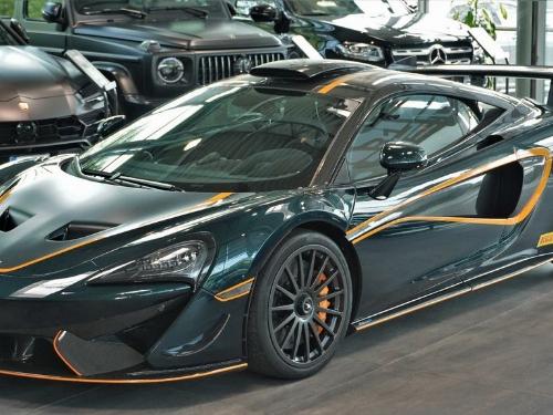 Thumbnail McLaren 620R