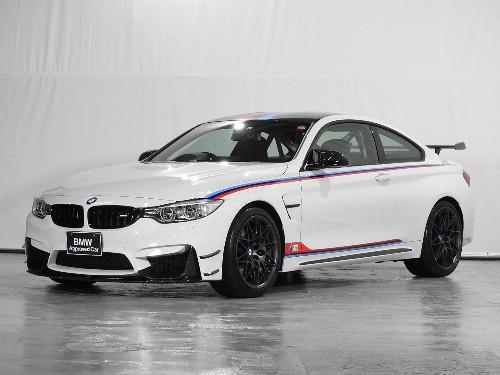 Thumbnail BMW M4 DTM Champion Edition