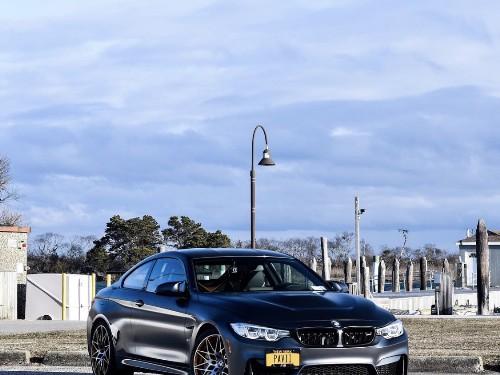 Thumbnail BMW M4 GTS