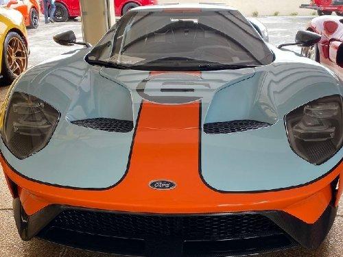 Thumbnail Ford GT