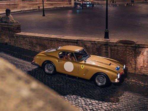 Thumbnail Ferrari 250