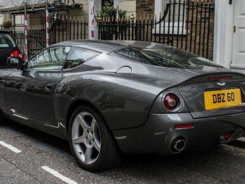 Thumbnail Aston Martin DB7