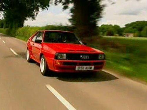 Thumbnail Audi Sport