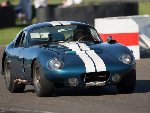 Thumbnail Shelby Daytona