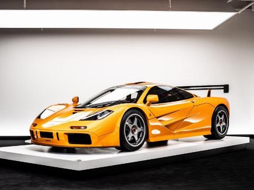 Thumbnail McLaren F1 LM