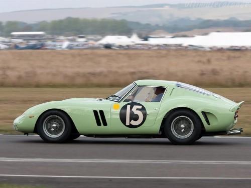 Thumbnail Ferrari 250 GTO