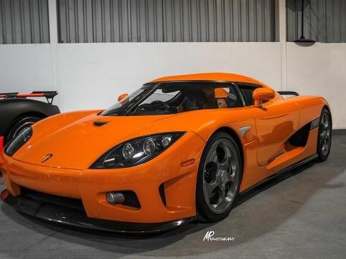 Thumbnail Koenigsegg CCX