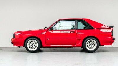Audi Sport