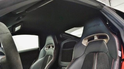 Dodge Viper GTS-R