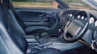 Aston Martin One-Off